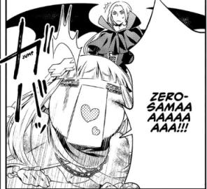 Zero-sama
